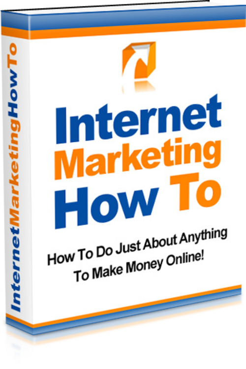 Product picture Internet Marketing How To Original - Make Money Online